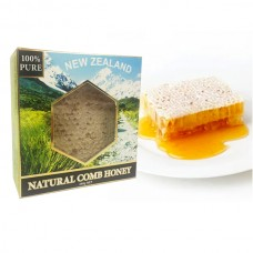 ARATAKI Natural Comb Honey 天然蜂巢蜜 340g
