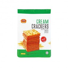 LEE 香脆苏打饼干 340g Cream Crackers